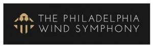 Philadelphia Wind Symphony Logo